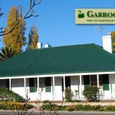 Garroorigang Historic Home B&B