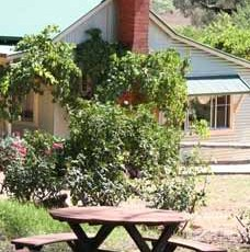 Boora Cottage