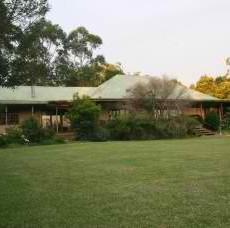 Elouera Country Style Bed & Breakfast