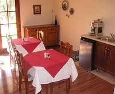 Rosedale Bed and Breakfast