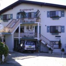 Troldhaugen Lodge