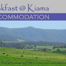 Kiama Bed & Breakfast