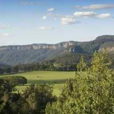 Cloudsong in Kangaroo Valley