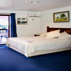 Anchors Aweigh Bed and Breakfast