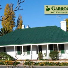 Garroorigang Historic Home B&B