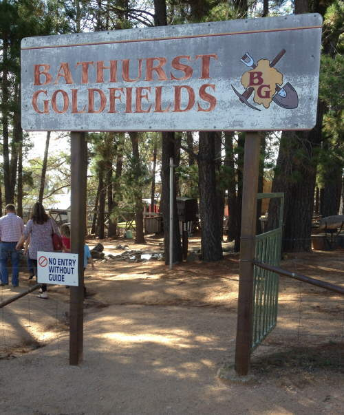bathurst goldfields museum